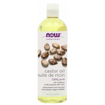 Now Solutions 100% Pure Castor Oil | 733739876751