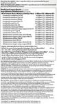 Garden of Life Dr. Formulated Probiotics Mood+ 50 Billion Shelf Stable - 60 Veg Capsules