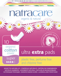 Natracare Ultra Extra Pads Super | 782126003287