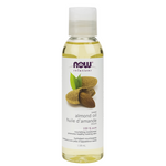 Now Solutions 100% Pure Sweet Almond Oil | 733739876607