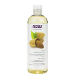 Now Solutions Sweet Almond Oil | 733739876614