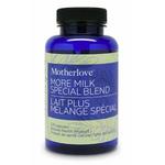 Motherlove More Milk Special Blends 120 Capsules | 759160599021