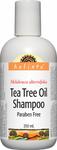 Holista Tea Tree Oil Shampoo   620554004257