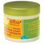 Alba Botanica Hawaiian Jasmine and Vitamin E Moisture Cream | 724742008147