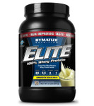 Dymatize Nutrition Elite Whey Protein Isolate (DISCONTINUED)