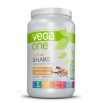 Vega One All In One Nutritional Shake Large Tub Coconut Almond | 838766105567