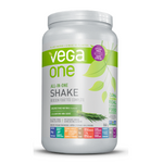 Vega One All-In-One Shake  Unsweetened Natural | 838766105161