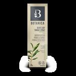 Botanica Olive Leaf Throat Spray - Peppermint 30mL | 822078962253