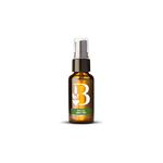 Botanica Olive Leaf Throat Spray - Peppermint 30mL