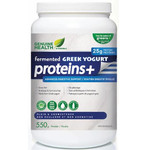 Genuine Health Fermented Greek Yogurt Proteins+ (DISCONTINUED)