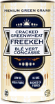 Premium Green Grains Cracked Greenwheat Freekeh 1.36 kg  | 875405002733
