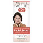 Herbal Glo Feels Like a Facelift 40+ Facial Serum - Revitalizing + Restoring 60 ml