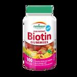 Jamieson High-Potency Biotin Gummies - 100 Gummies   64642079688