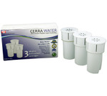 Cerra Water Replacement Filters | 661799722896