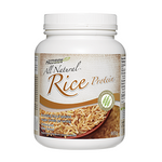 Precision All Natural Rice Protein 600g Unflavoured