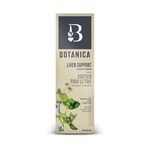 Botanica Liver Support Liquid Herb 50mL | 822078920420