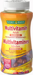 Nature's Bounty Multivitamin Adult Gummies | 029537304214