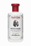 Thayers Natural Remedies Witch Hazel Alcohol Free Toner Cucumber | 041507070073
