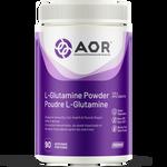 AOR L-Glutamine Powder 450g | 624917040098