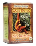 Mate Factor Yerba Mate Organic Mocha Mint Tea Bags   830568000316