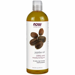 Now Solutions 100% Pure Jojoba Oil | 733739877185