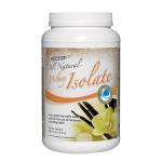 Precision All Natural Whey Isolate 850g Vanilla Delight | 837229004010