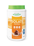 Precision All Natural Whey Isolate 850g - Chocolate Velvet Flavour   837229004003