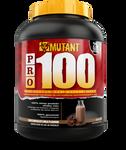 Mutant PRO 100 4 lbs Rich Chocolate Milk | 627933026312