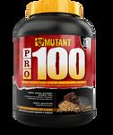 Mutant PRO 100 5 lbs Peanut Butter Chocolate Chip | 627933026329