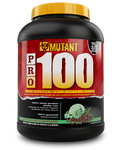 Mutant PRO 100 5 lbs Mint Chocolate Chip Ice Cream | 627933024806
