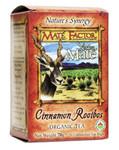 Mate Factor Yerba Mate Organic Cinnamon Rooibos Tea Bags | 830568001634