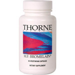 Thorne Research M.F. Bromelain (DISCONTINUED)