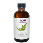 Now Essential Oils 100% Pure Eucalyptus Oil | 733739875464