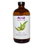 Now Essential Oils 100% Pure Eucalyptus Oil | 733739075925