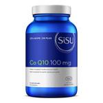 Sisu Co Q10 100mg Soft Gels 150 Bonus Count | 077767202644