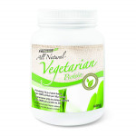 Precision All Natural Vegetarian Protein Powder 600g Unflavoured | 837229004102