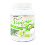Precision All Natural Vegetarian Protein Powder 600g Vanilla | 837229004096
