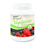 Precision All Natural Vegetarian Protein Powder 600g Mixed Berry | 837229004089
