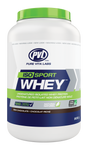 PVL ISO Sport Whey Rich Chocolate, 908 grams  | 627933028163
