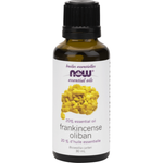 Now Essential Oils 20% Essential Oil Frankincense Oilban 30mL | 733739875488