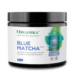 Organika Blue Matcha Butterfly Pea Flower Powder | 620365018733