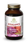 Purica Rebalance - Menopause Relief 120 V-Caps | 815555001507