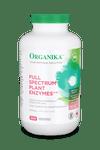 Organika Full Spectrum Plant Enzymes 500mg 500 VCAPS   620365024147