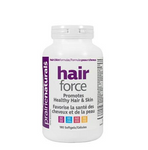 Prairie Naturals Hair Force 180 Softgels | 067953000297