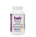 Prairie Naturals Hair Force 180 Softgels | 067953000297