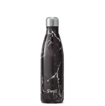 S'well Element Collection Stainless Steel Water Bottle Black Marble | 843461100113