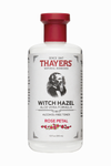 Thayers Natural Remedies Witch Hazel Alcohol Free Toner Rose Petal | 041507070035