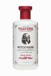 Thayers Natural Remedies Witch Hazel Alcohol Free Toner Rose Petal | 041507070035