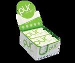 Pur Aspartame Free Gum 12 Pack Coolmint | PCI-1000-004 | 830028000801