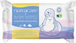 Natracare Baby Wipes | 782126200112
